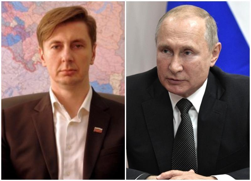 «Справедливая Россия» Кубани обратится к Путину с просьбой проверить работу губернатора