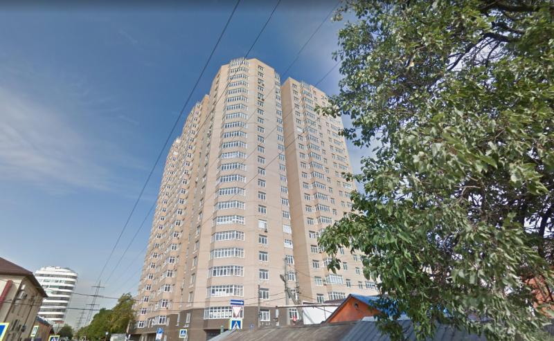 Застройщик ЖК «Каскад» в Краснодаре обманул более 200 человек на 800 млн рублей