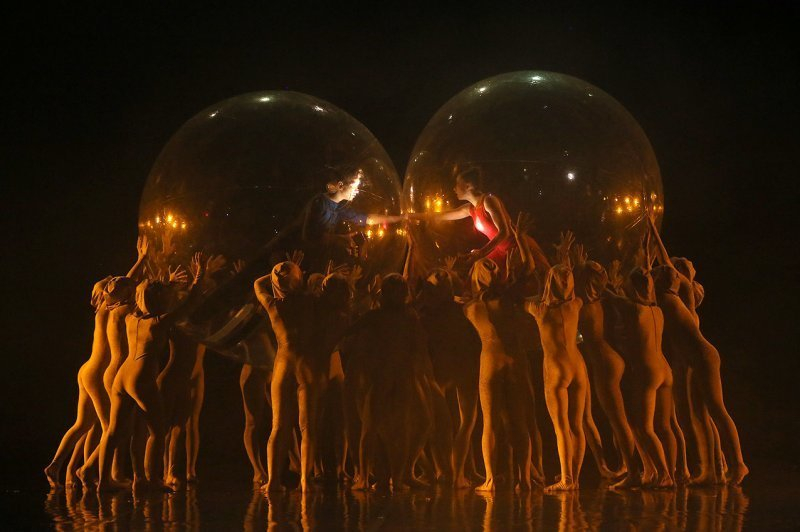 Детский танцевальный спектакль, вдохновленный киберпанк романами, пройдет в Краснодаре