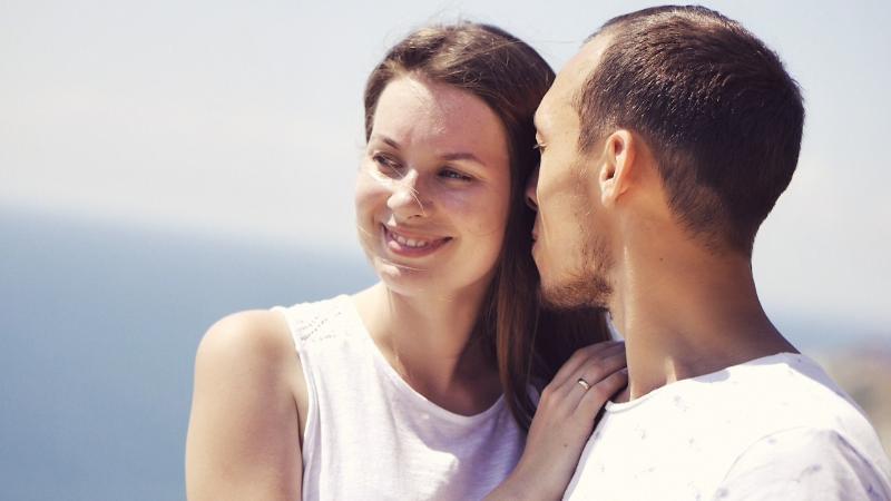 «У нас медовый месяц не заканчивается», - победители конкурса «История любви»
