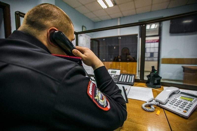 Полиция Краснодара искала на трамвайной остановке взрывное устройство