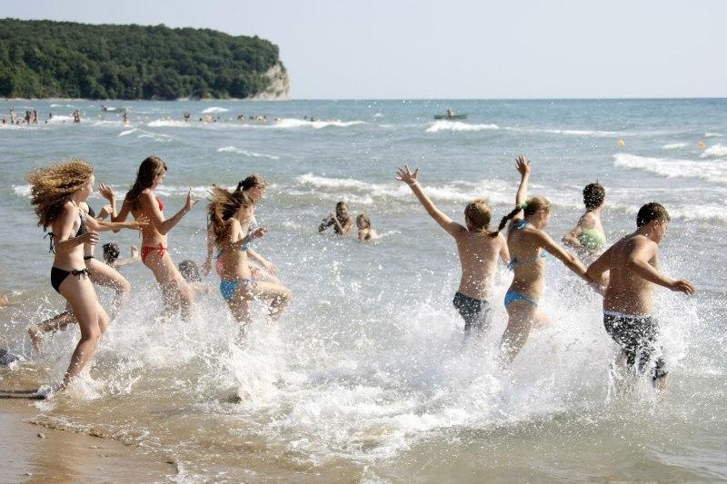 В Москве заключили соглашение о развитии на Кубани оздоровительного туризма