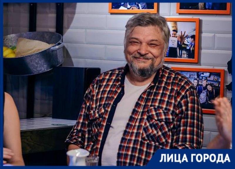 «Галицкий — нормальный дворник», - советник мэра Краснодара Водяник о зеленом каркасе и о том, как охладить город