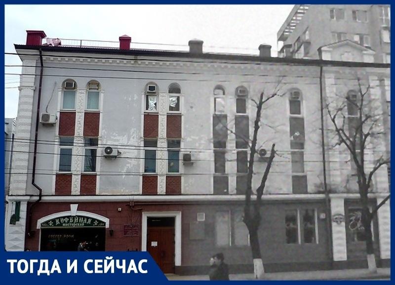 В здании, где гуляли казаки, сегодня помогают безработным
