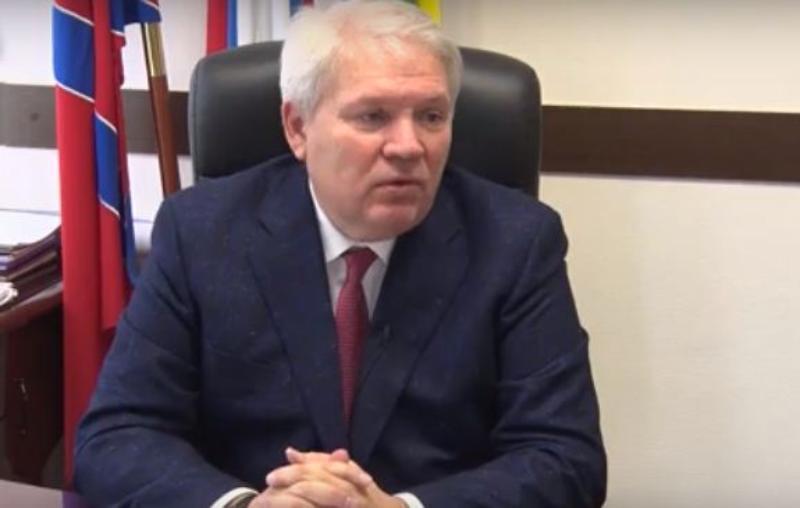 Жители и активисты Туапсе усомнились в виновности мэра Зверева