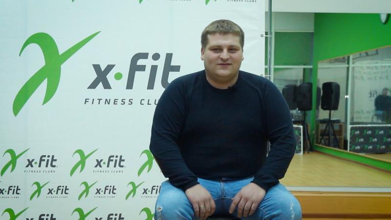 Дважды чемпион России по кикбоксингу Денис Марченков из «Сбросить Лишнее» кинул вызов жиру
