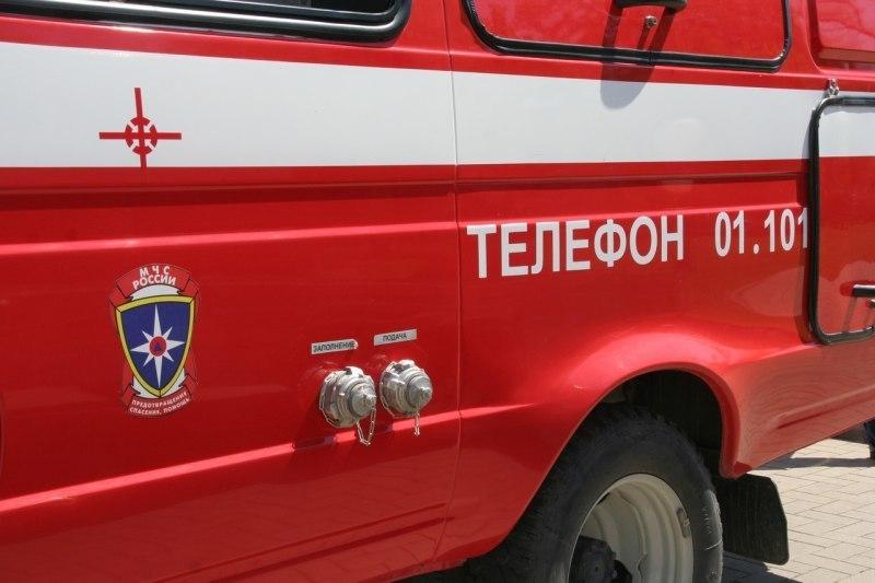 Стали известны подробности пожара в Краснодаре: эвакуировали 50 человек