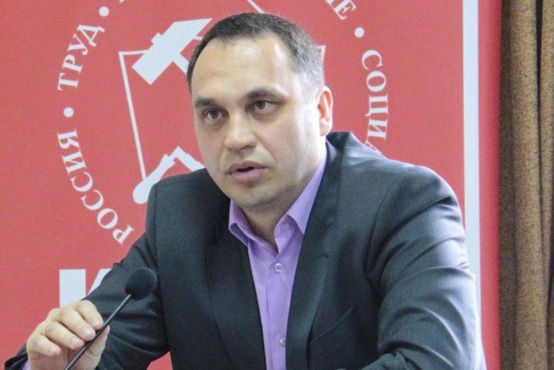 На 15 тысяч 625 рублей в месяц живет депутат ЗСК Соколенко с супругой и двумя детьми