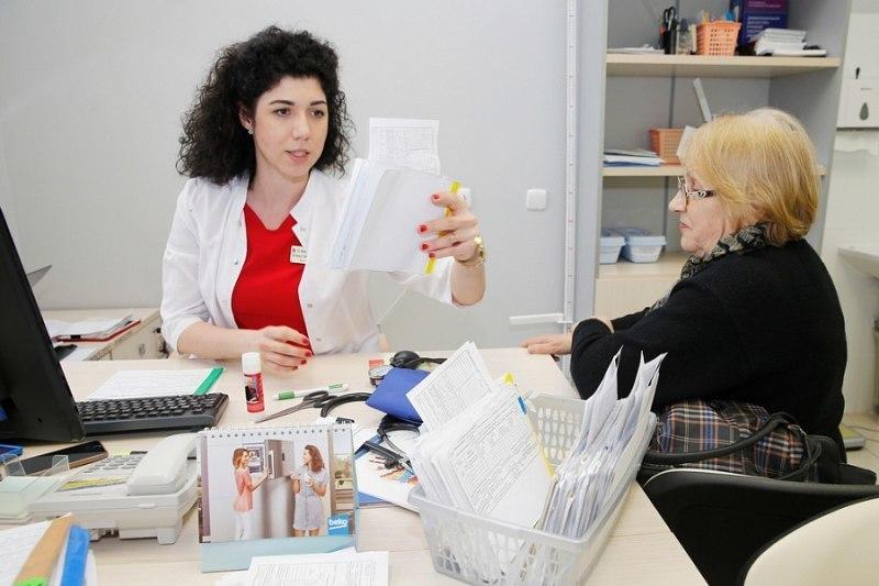 В Туапсинском районе построили амбулаторию за 8 млн рублей