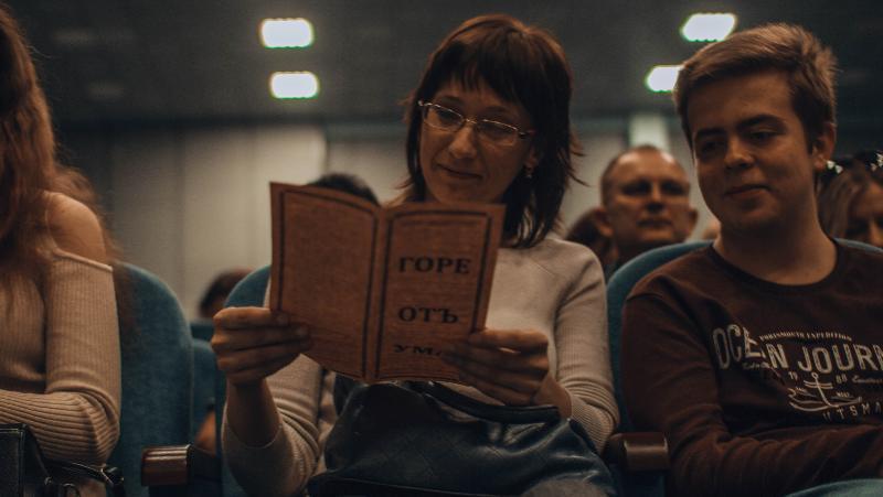 «Ростелеком» и «Живой театр» Новороссийска запустили проект «Театральная среда»