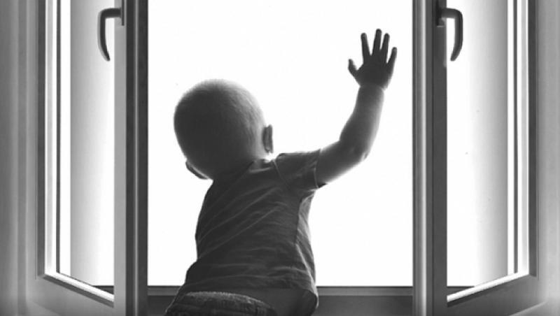 Трехлетний ребенок выпал из окна частного дома в Краснодарском крае