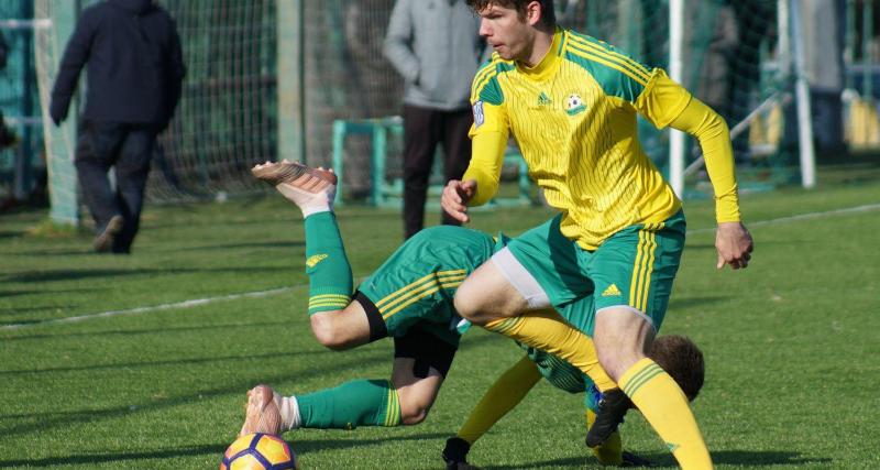 Футбольные клубы «Кубань» и «Урожай» хотят объединить