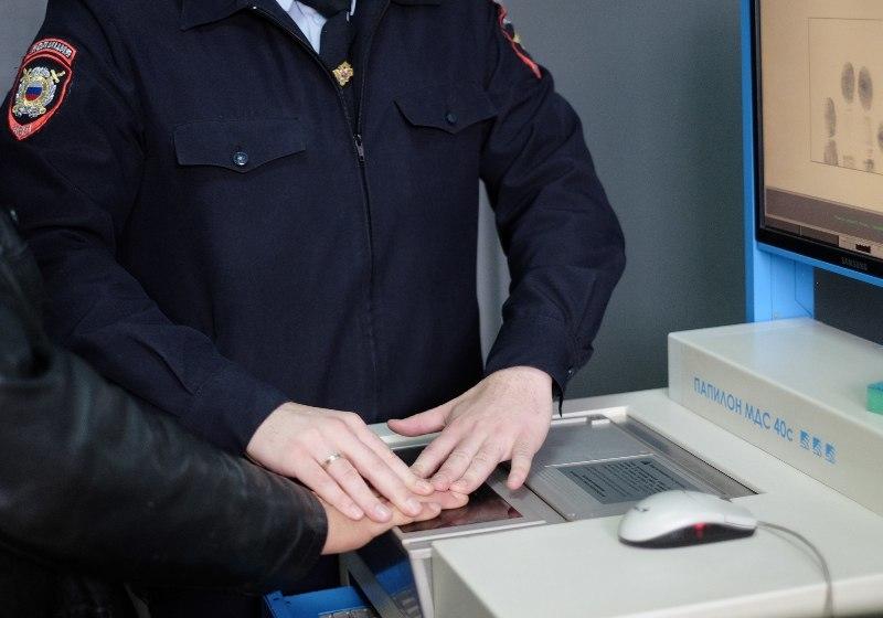Беглый преступник из Краснодара был задержан на Ставрополье