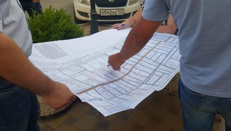 Жители Музыкального района Краснодара проигнорировали голосования о дорогах
