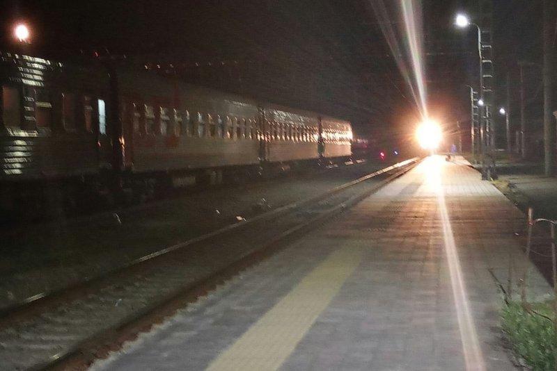 В вагоне поезда на Кубани нашли тело мертвого мужчины