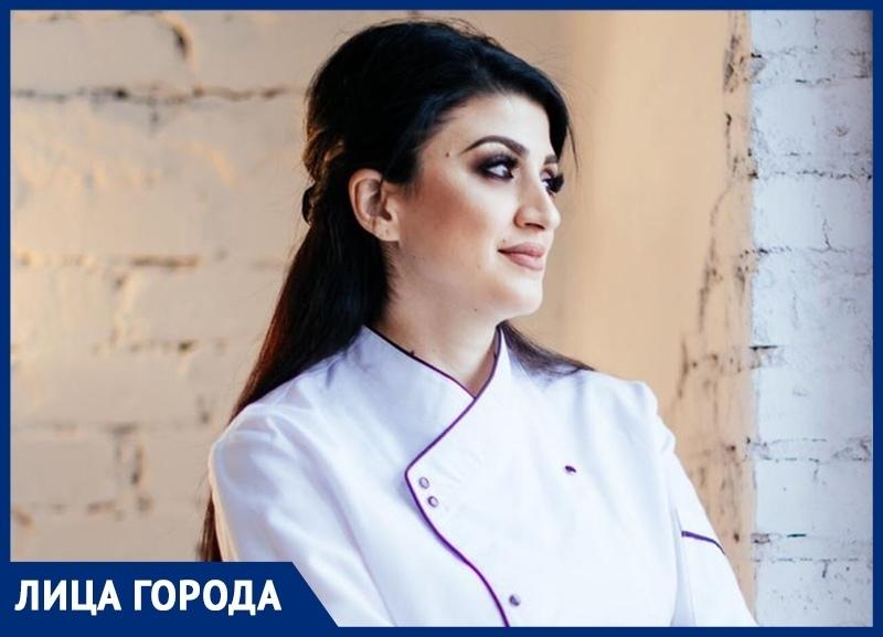 Как умение делать самые вкусные хинкали в Краснодаре помогло экономисту стать шеф-поваром