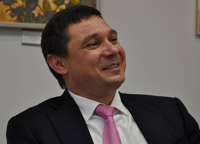 Глава Краснодара не смог объяснить слова своих подчиненных о штрафах «300 по 300» для «Сафари-Парка»