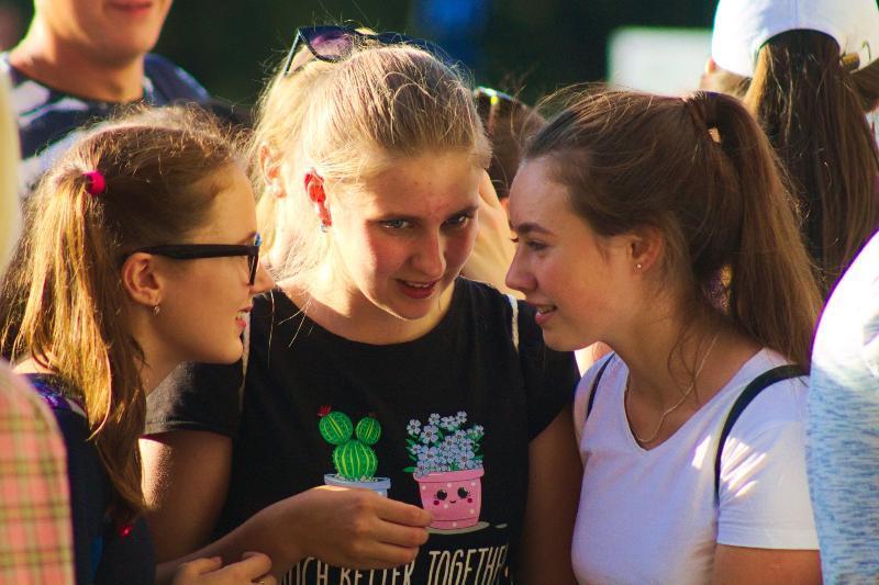 В Росстате рассказали об уровне миграции в Краснодарском крае