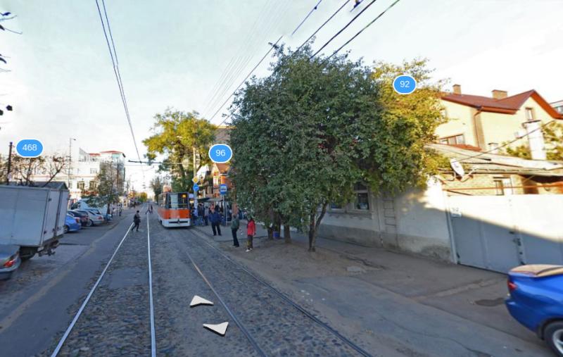 На месяц перекроют часть улицы Садовой в Краснодаре