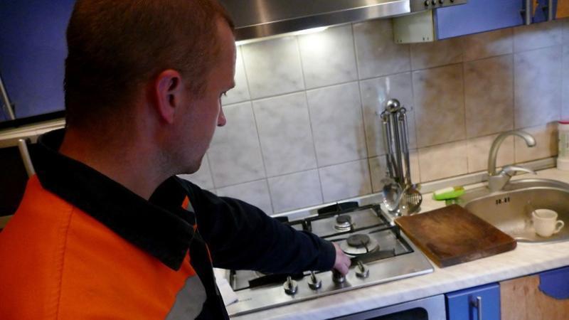 Жители Краснодара опасаются мошенников в связи с проверками газового оборудования в их домах