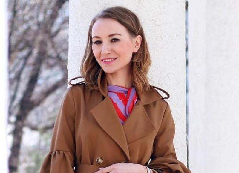 О модных тенденциях этой весны рассказала стилист-имиджмейкер Елена Никитина