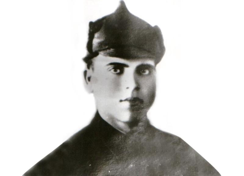 История Краснодара: 20-летний Лузан взорвал себя вместе с немцами, не успев воплотить мечту в жизнь
