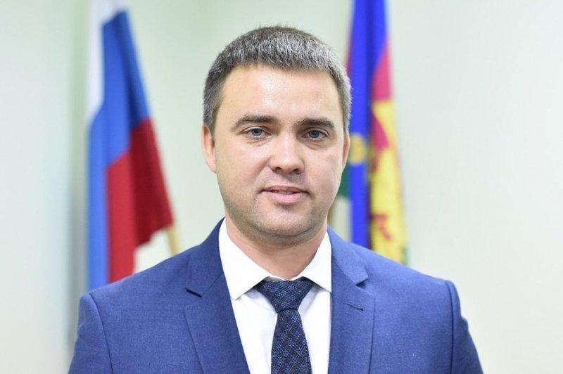 Заместитель мэра Краснодара, заработавший больше начальника, стал министром ЖКХ Кубани