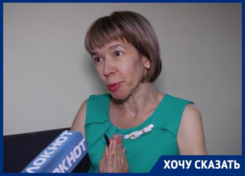 «Пустите к себе пожить», - краснодарка просит губернатора Кондратьева выделить ей пару «квадратов» в своей квартире