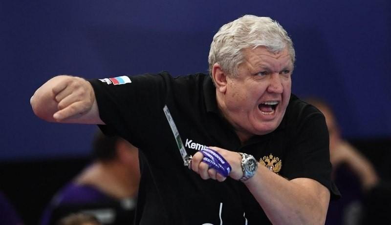 Тренеру ГК «Кубань» Трефилову запретили смотреть гандбол