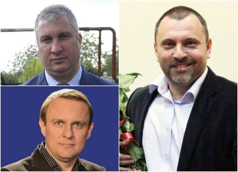 ТОП-3 самых богатых депутатов Заксобрания Кубани 2018 года