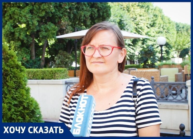 Активистка назвала главные причины «троллейбусного погрома» в Краснодаре