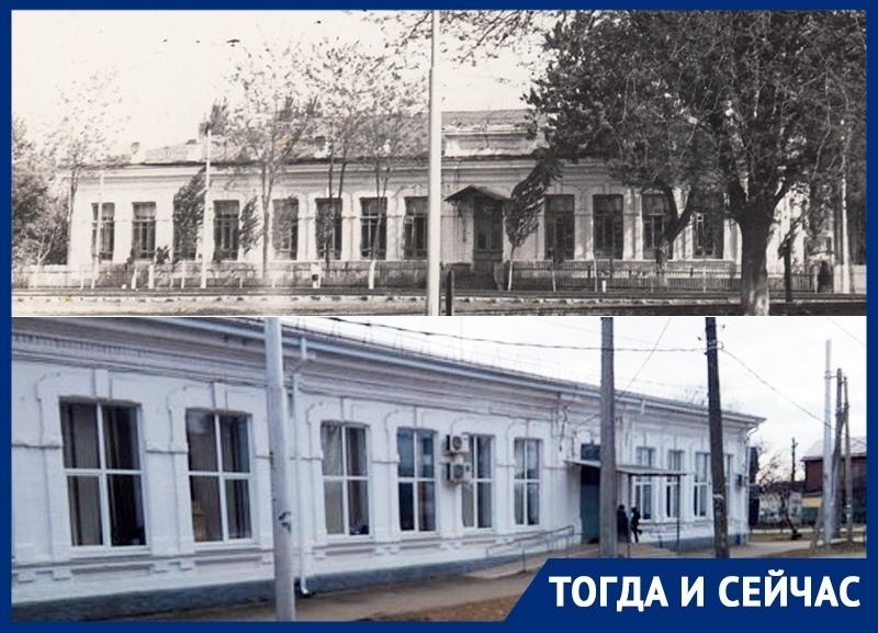 История школы №7: разрушение, переименование, выдающиеся выпускники