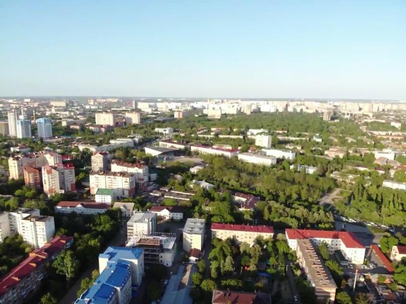 Кубань попала в ТОП-5 регионов по строительству жилья