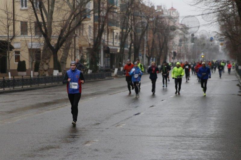 В Краснодаре пройдет четыре забега на дистанции от 5 до 50 километров