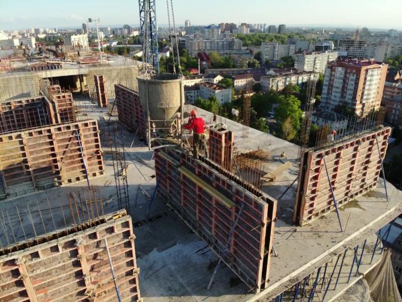 За три года недвижимость в Краснодарском крае подорожала более чем на 20%