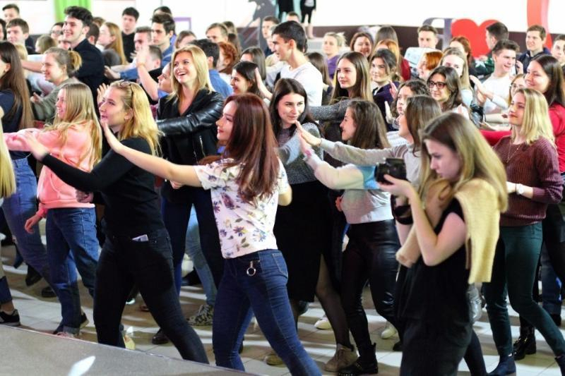 Более тысячи мероприятий для молодежи прошло в Краснодаре в 2018 году