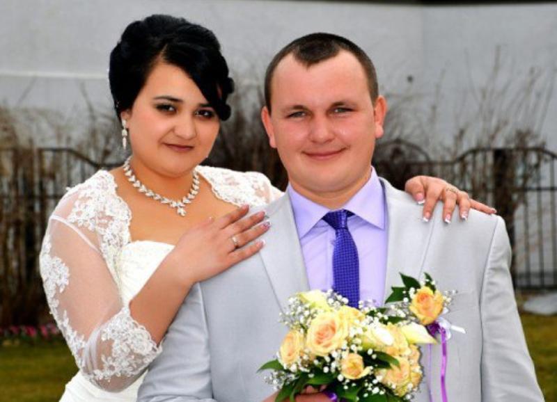 История любви Юли и Николая, которые знакомились дважды