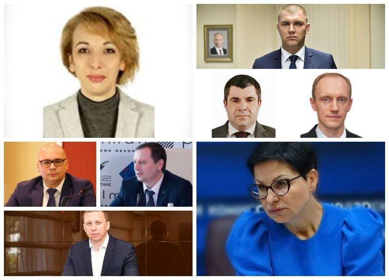 Новый глава Сочи Копайгородский обновил команду вице-мэров: что известно о них