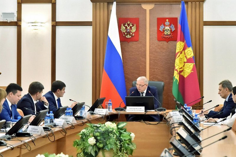 На новые котельные и модернизацию ЖКХ на Кубани привлекут 3 млрд рублей