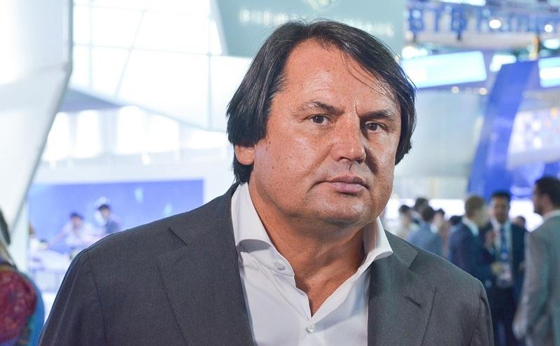 Банк Русский Стандарт Рустама Тарико продвигает инновации в банковской сфере уже 20 лет