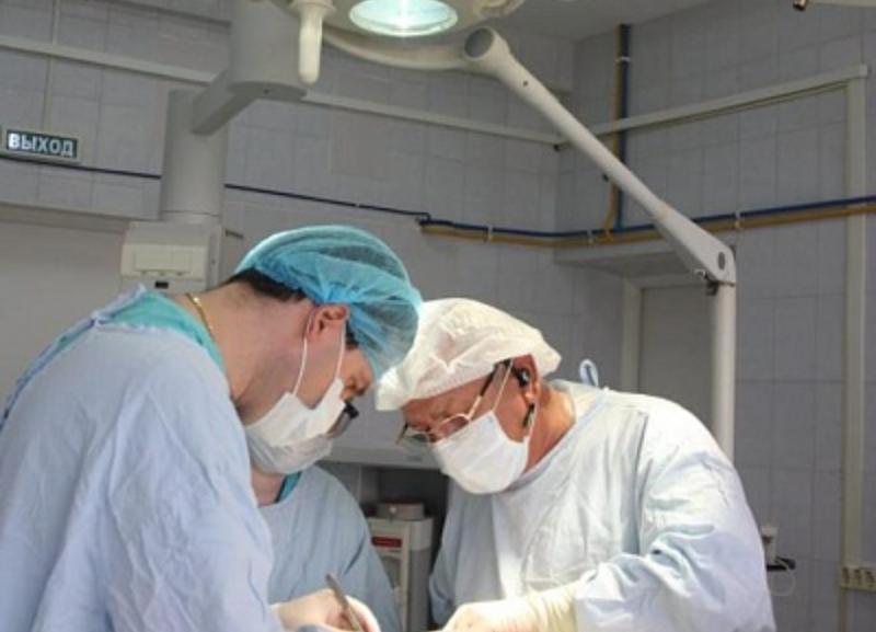 Кубанские врачи спасли 82-летнего пенсионера после инсульта