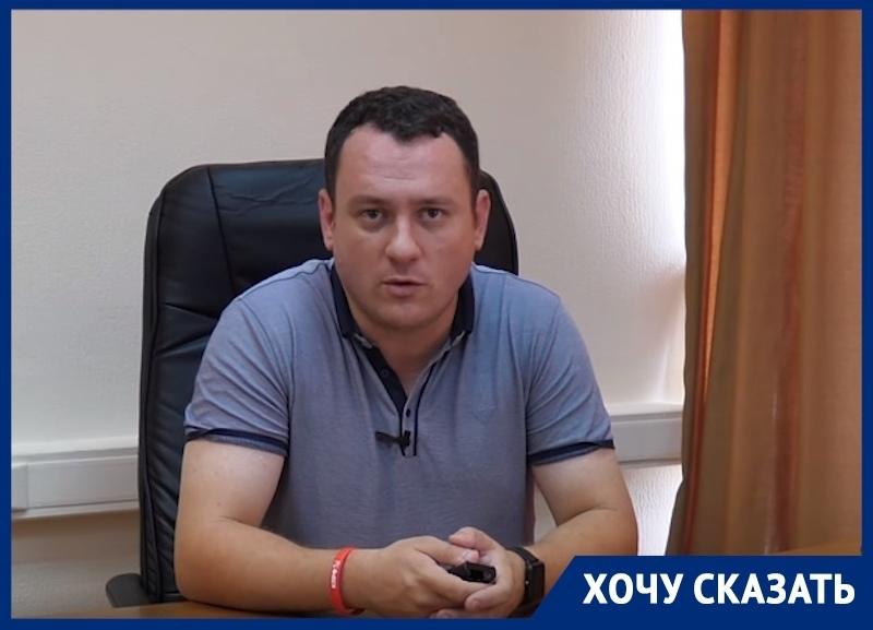 «Краснодар пробил очередное дно», - блогер о 1 «Ш» классе и безответственности властей