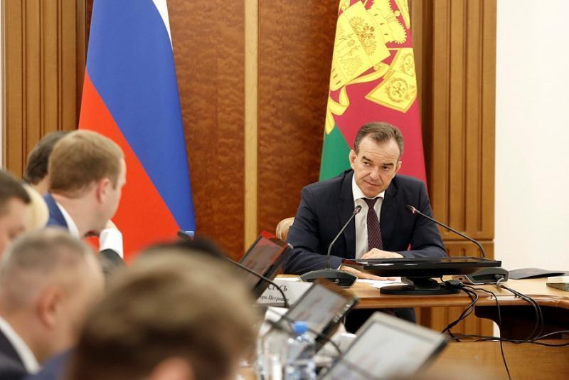 В Краснодарском крае начнут активно бороться с теневой занятостью населения