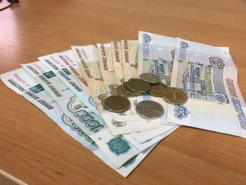 Средняя зарплата на Кубани перевалила за 40 тысяч рублей