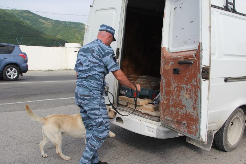 Во время службы скончался сотрудник конвоя в Краснодаре
