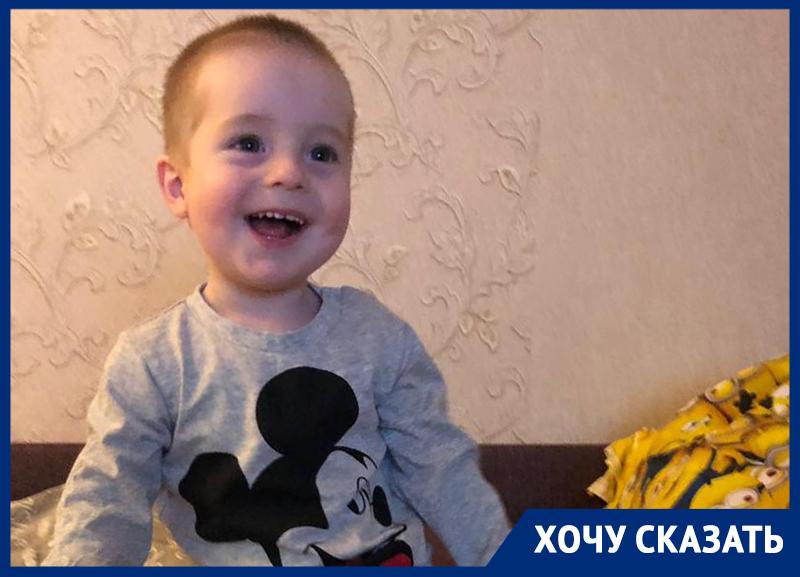 «Привезли его в багажнике в коробке»: подробности смерти годовалого ребенка в инфекционке Краснодара