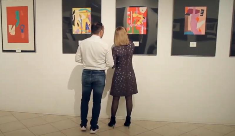 Картины гениев русского зарубежья покажут краснодарцам