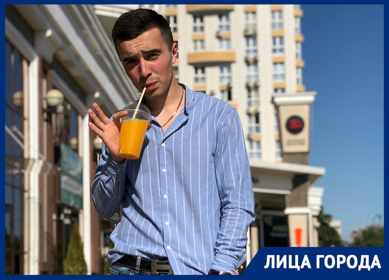 Блогер рассказал, как подшутил бы над мэром Краснодара после повышения стоимости проезда