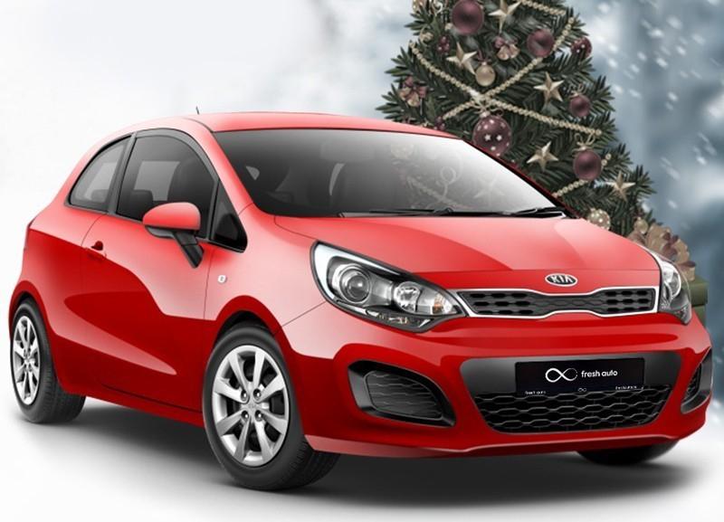 Новогодние скидки на автомобили от FreshAuto продлятся до 15 января