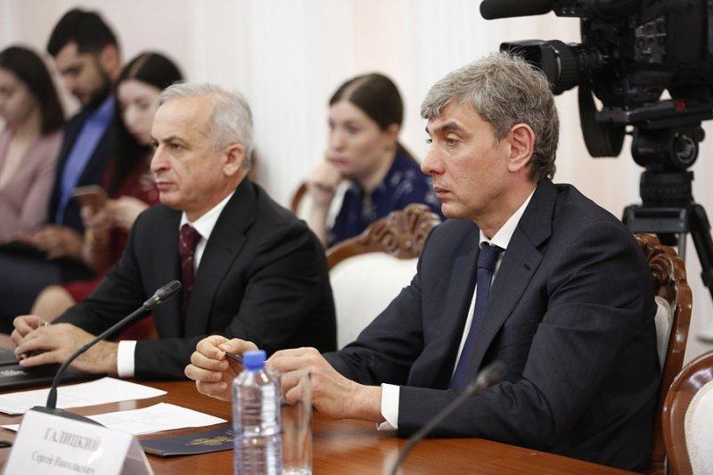 Галицкий рассказал, что планирует сделать с краснодарским кинотеатром «Аврора»